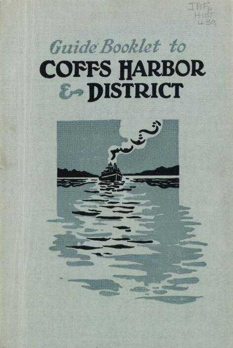 CoffsBooklet1926