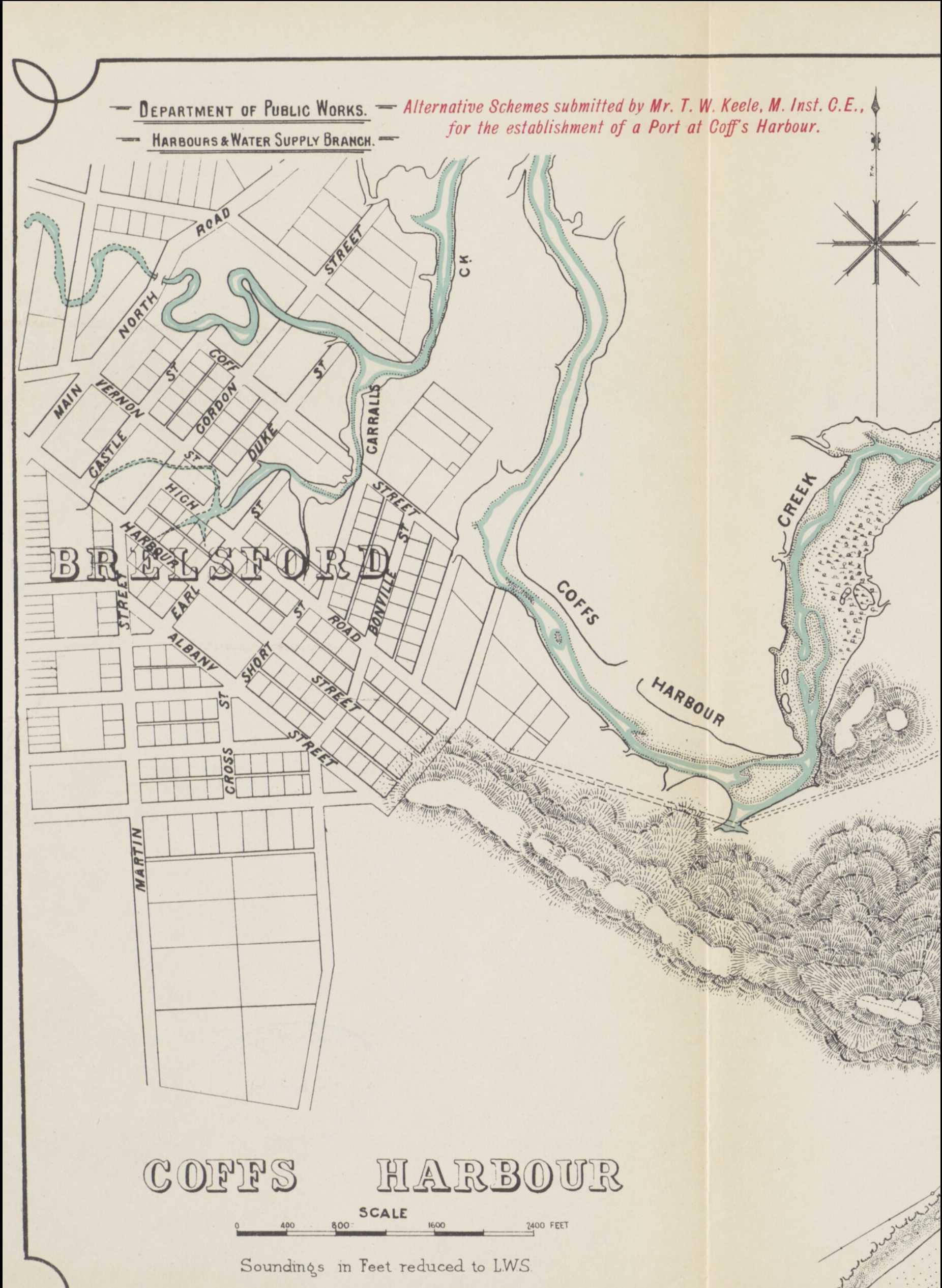 1911 map part